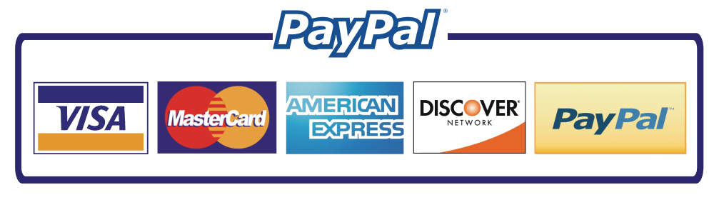 Instant tzairtime.com payments with Paypal